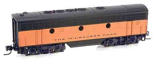 F7-B Milwaukee Road
