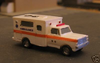 "AMBULANCE Box/Truck ""EMS"""