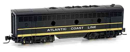 F7-B Atlantic Coast Line®