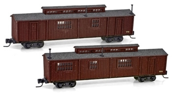 Z Dormitory Camp Car Kits