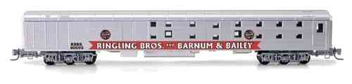 Ringling Bros. and Barnum & Bailey™ RBBX 60005