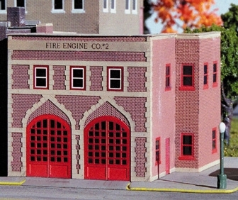 Fire Engine Co. #2