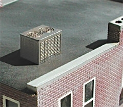 Roof Top AC (3-PAck)