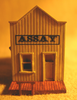 Old West - Assay Office