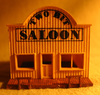 Old West - Two Bit Saloon