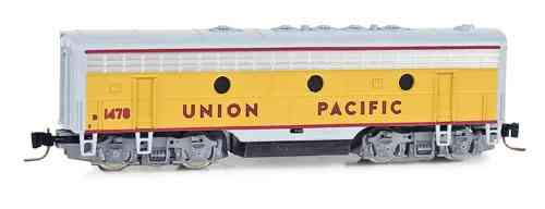 F7-B Union Pacific® #1478B - REPRINT