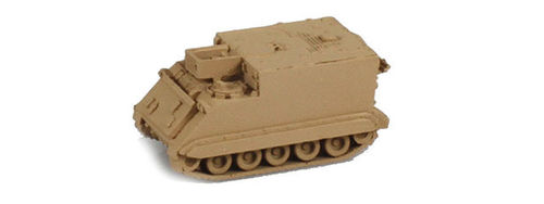 M577 Personnel Carrier