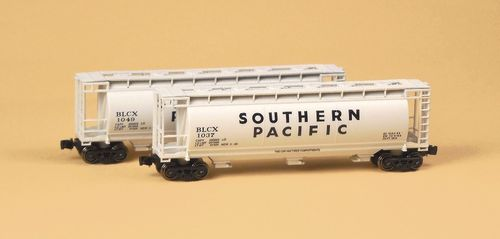 Southern Pacific - 2pck Set #1