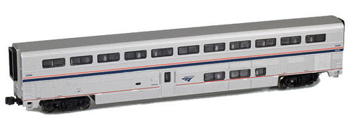 Amtrak Superliner Coach  Phase IV b #34084