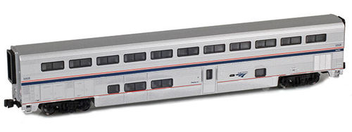 Amtrak Superliner Sleeper  Phase IV b #32025