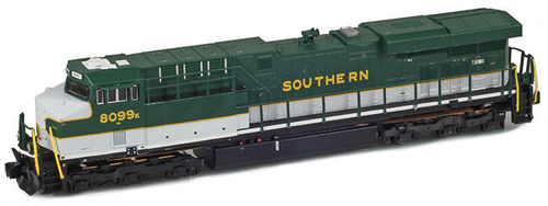 Norfolk Southern General Electric ES44AC Heritage - Southern #8099