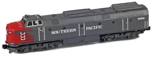 BRASS Southern Pacific Krauss -Maffei ML-4000 #9001