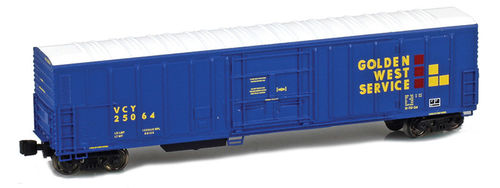 Reefer R-70-20 Golden West #25064